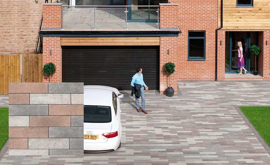 modern driveways bury radcliffe