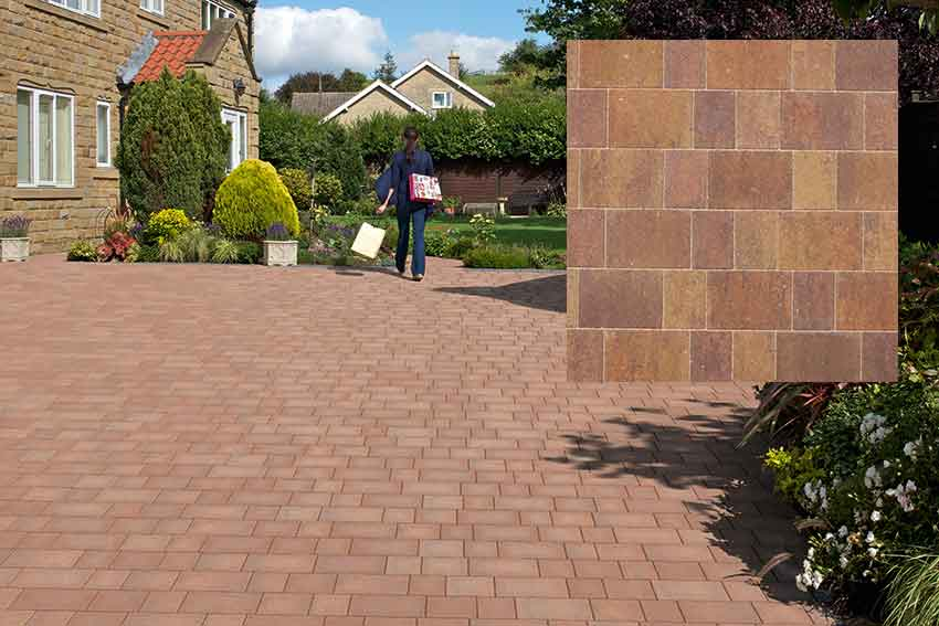 driveway contractor bury manchester
