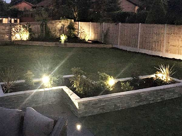 garden transformation services burnley