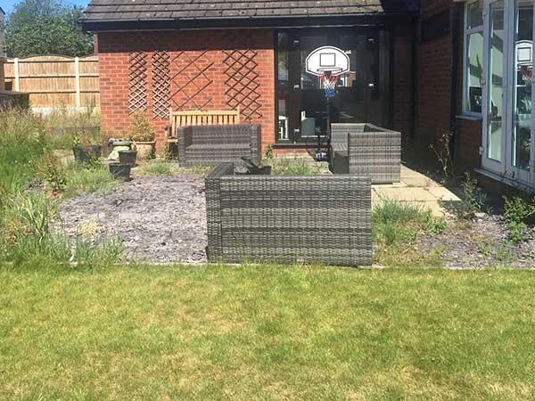 garden transformation services burnley