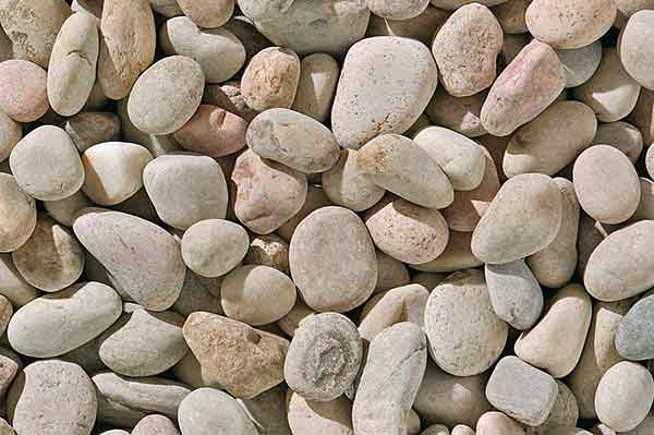 rockery for garden decoration